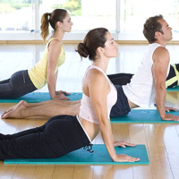 The Difference Between Yoga Exercise and Other Forms of Exercise