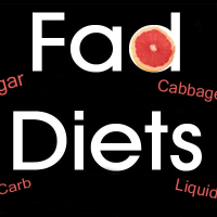 Rating The Fad Diets