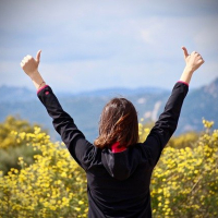 6 Tips For Staying Positive