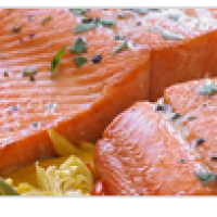 Feast On Salmon This New Year
