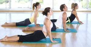 Yoga Exercise and Other forms of Exercise