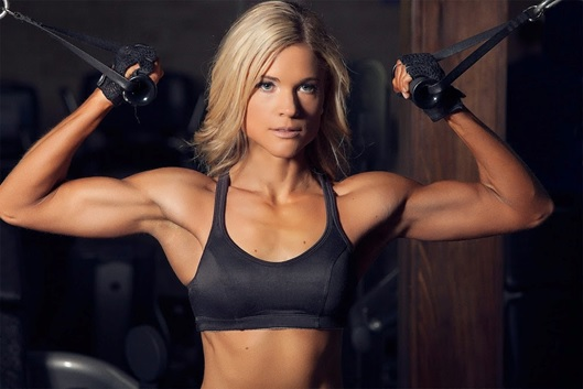 The Best Exercises For Fat Loss and Lean Muscle