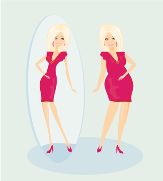 7 Tips To Drop A Dress Size